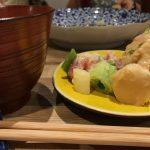 白味噌料理